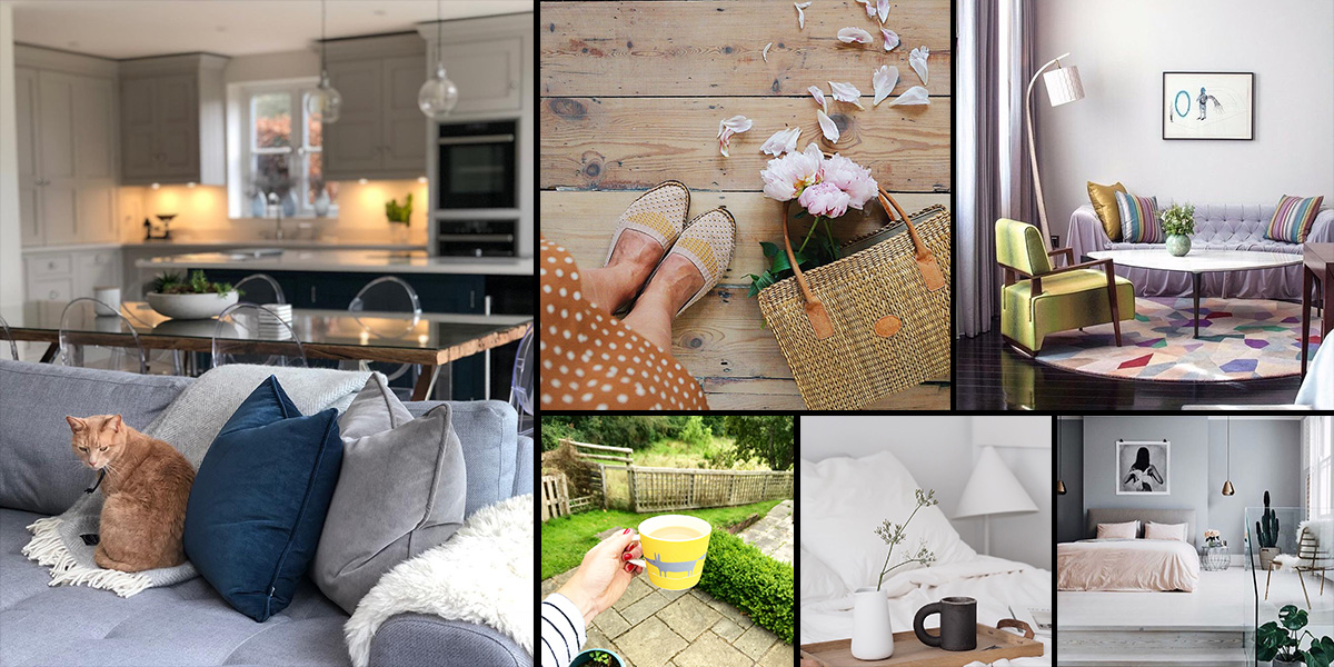 14 Instagram Accounts To Follow For Interior Design Inspiration Bonusprint Blog