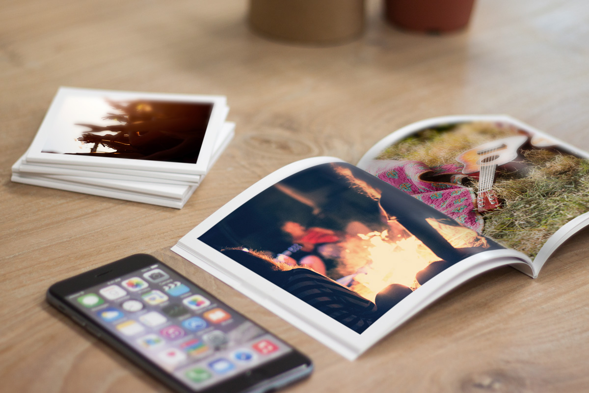 festival photo book ideas