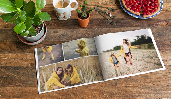 extra-large photo albums